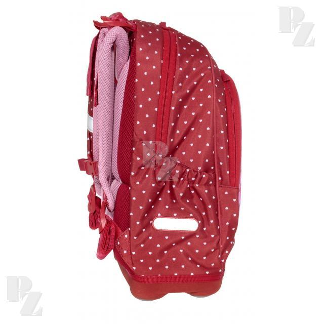 Školní batoh Bliss auto prázdný c0df196512