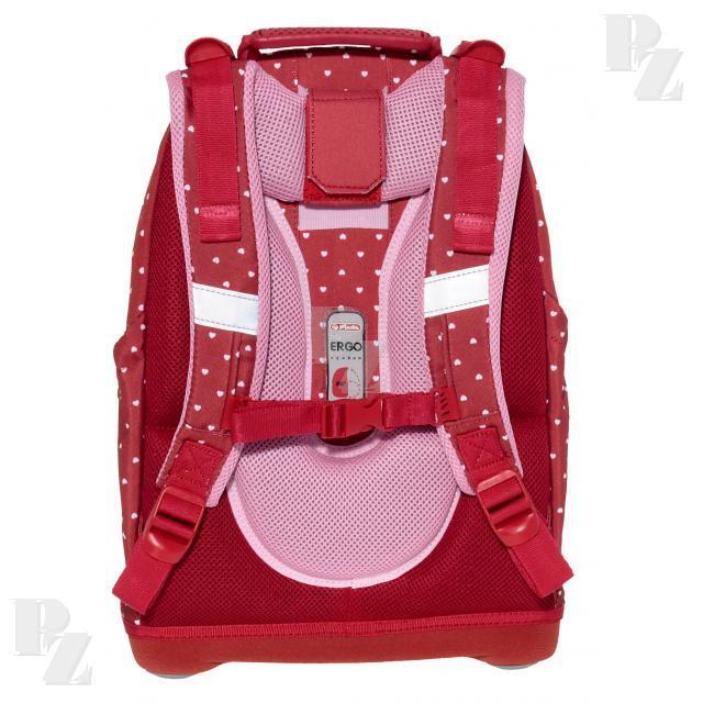 41fb2a9a101 Školní batoh Bliss fotbal prázdný